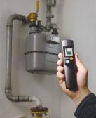 ГЛОБАЛ - ТЕСТ ЕООД - Продукти - Уреди за измерване на CO, CO2 и утечки на газ